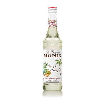 SNOW的家【訂購】Monin 糖漿-橘皮700ml (81470019
