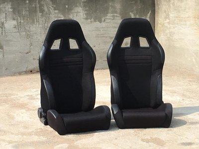 【阿喬ㄉ窩】全新(類)斯巴扣 TORINO可調式賽車椅-----Made In Taiwan台灣製 LANCER K