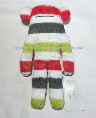 日本品牌 CRAFTHOLIC 迷你小抱枕 11.8cm x 25.8cm 全新品 超取