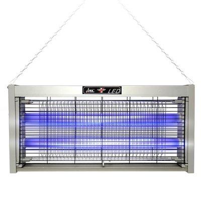 華雄電擊滅蚊燈餐廳用商用滅蠅器家用室內靜音LED驅蚊燈捕蚊神器