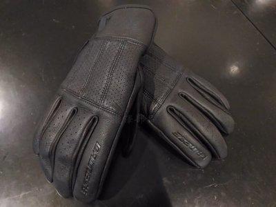瀧澤部品 義大利 Dainese 丹尼斯 HI-JACK UNISEX 皮手套 真皮 透氣舒適 通勤 美式機車重機 哈雷
