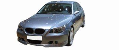 DJD19050428 BMW 寶馬 E60 AC版 前下巴 素材