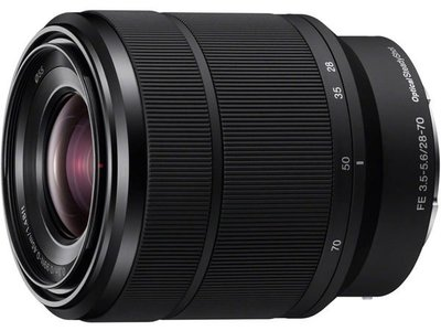【eWhat億華】最新 Sony SEL2870 FE 28-70mm F3.5-5.6 OSS 適用 A7M2 A7S2 A7R2 平輸 拆鏡 裸裝 【3】