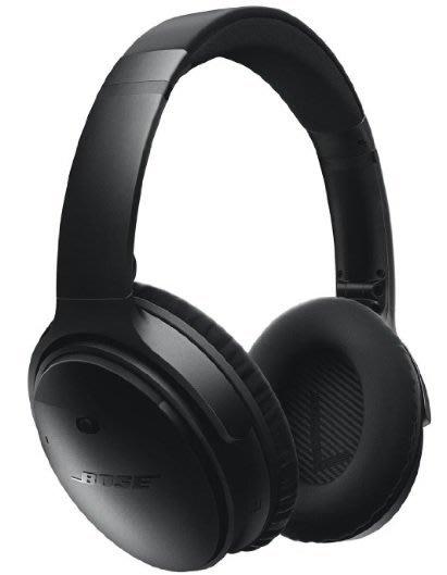 ㊣USA Gossip㊣ Bose QC 35 耳罩式耳機 抗躁 降噪