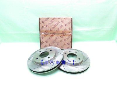 【JT汽材】凌志 LEXUS ES350 07-11 前輪 煞車盤 劃線 碟盤 台製 全新品