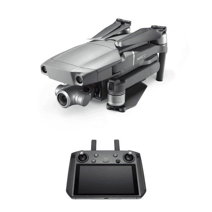 「酒鬼一番」DJI Mavic 2 Zoom 螢幕版遙控器Smart  Controller-變焦版-