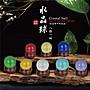 30mm水晶球(八顆一組)/ 鎮宅招財/ 風水擺設/ 多...