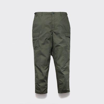 【 WEARCOME 】PROPPER BDU 6-POCKET TROUSER 六口袋作戰長褲 美軍官方 軍褲/軍綠