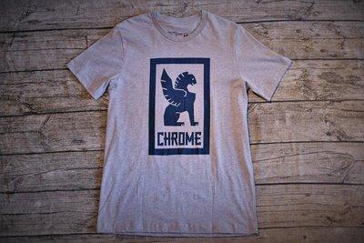『FAITH GEAR』chrome TEE / 單速車 FIXED GEAR 公路車 車衣 衣服 / 服飾類