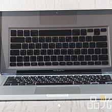 【品光數位】Apple MacBook Pro C2D 2.53G 2009年13吋 4G 250G  #100737T