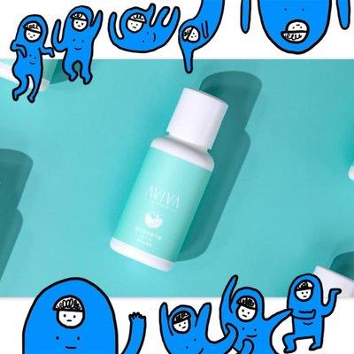 AVIVA複方植萃潔手露60ml (免沖洗)防疫好幫手 保濕乾洗手