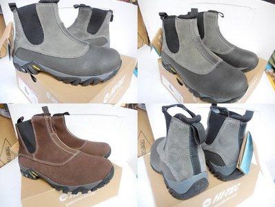 香港代購 歐洲 HI-TEC雪地靴 VIBRAM黃金大底Thinsulate登山靴登山鞋防風防水保暖運動鞋雨鞋超越UGG
