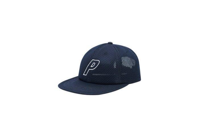 ☆AirRoom☆【現貨】2017SS Palace pal hat space mesh 大P 網布 帽子 網帽 兩色