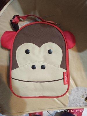 radge 手提小猴子手提包