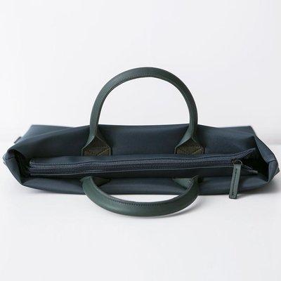 筆電包簡約商務手提包男女公文包13.3寸14寸15.6寸筆記本電腦包文件袋『鑽石女王心』