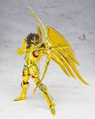 代理 聖衣神話 聖鬥士星矢 Ω OMEGA 黃金聖衣 射手座星矢 人馬座.
