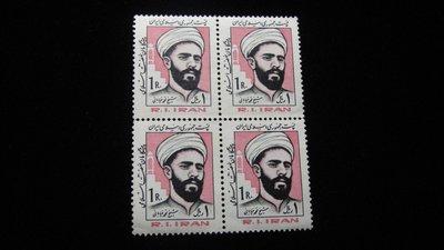 【大三元】亞洲郵票-1.中東伊朗郵票-...