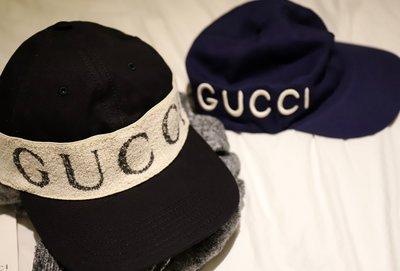 GUCCI 新款 髮帶 棒球帽  賣場都是現貨 現貨 現貨