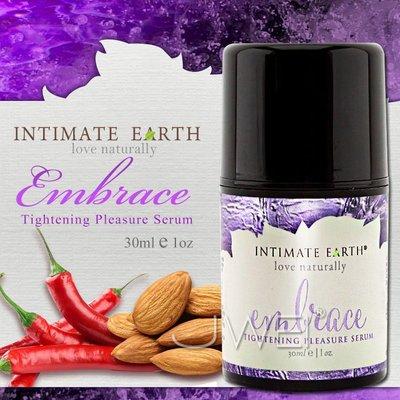 ~緣來是你*美國Intimate-Earth.女性陰道緊縮快樂凝露 (30ml)