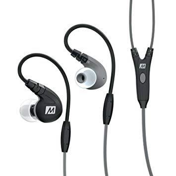 【阿嚕咪電器行】MEE audio M7P 運動耳道式耳機