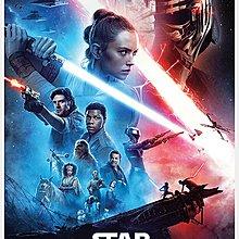 英國進口海報 PP34588 星際大戰 天行者的崛起 Star Wars:Rise Of Skywalker )