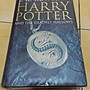 Harry Potter 哈利波特 and the Deathly Hallows 精裝版原文書