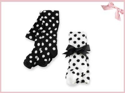 【童夢屋】美國mud pie 點點包腳造型褲襪.造型襪.長襪.9-12.12-18M.2-3T【167296】~6