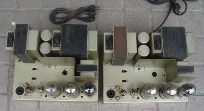 售英國 LEAK TL50  Mono Mono 後級擴大機