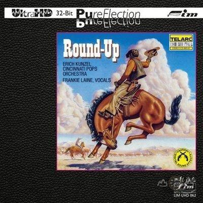 【UltraHD】西部大趕集 Round-Up / 康澤爾 Erich Kunzel---LIMUHD062