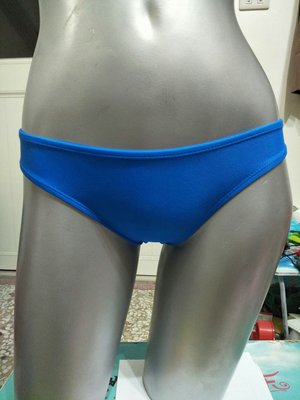 時尚歐美外貿原單剪標泳褲.比基尼褲   全新.139