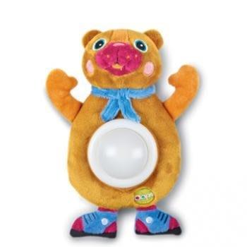 【小糖雜貨舖】德國 Oops 快樂 小夜燈 - 大熊
