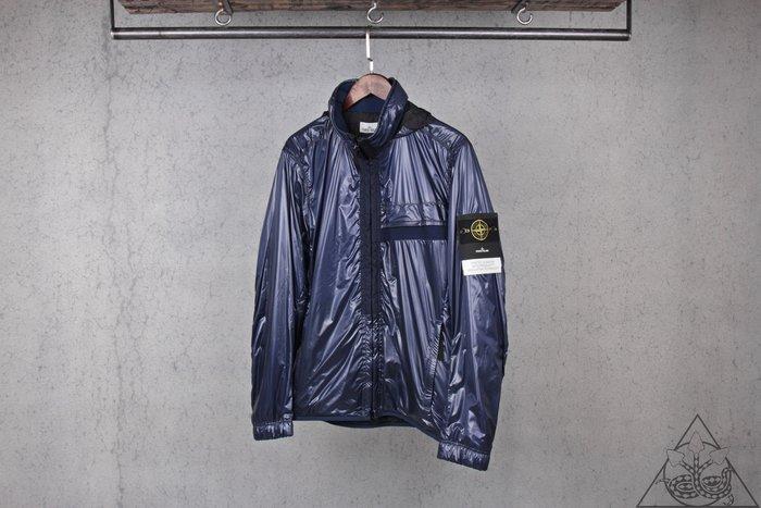 【HYDRA】Stone Island Y Sports Jacket 石頭島 羅盤 夾克 外套【681542921】
