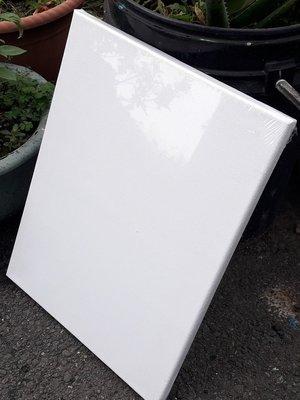 空白 大型 油畫布框 畫布框  畫板 厚款  50*70CM