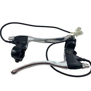 康騏電動車 煞車 剎車把手 拉桿 電動自行車 電動車
