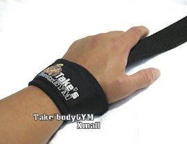 宙斯健身網-鐵克拉力帶 基本款2入(黑)