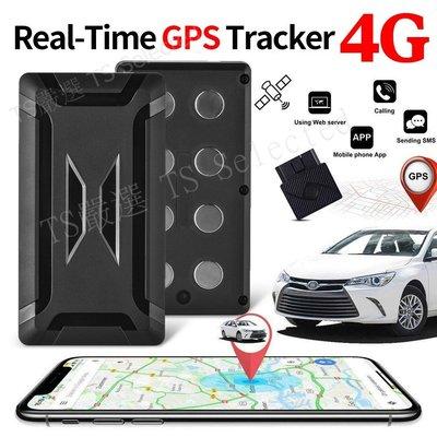 獨立型 4G 強磁 GPS 追蹤器 無線 免安裝 衛星 定位器 手機 遠端 監控 汽車 跟蹤器 機車 防盜器 微型 即時