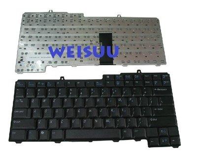 {偉斯科技}DELL 630M 640M 6400 PP20L PP23L 1501 v1000 m90 適用鍵盤