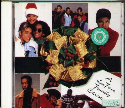 八八 - A LaFace Family Christmas - 日版 TLC A Few Good Men