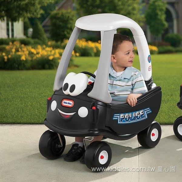 感統家族購物網__美國品牌Little Tikes 王牌警車