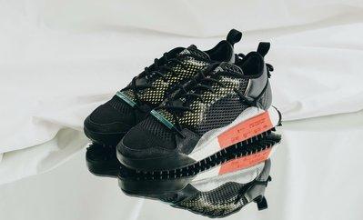 慧眼Z │ Adidas by Alexander Wang 王大仁 AW Reissue Run B43597 黑