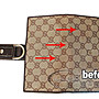 皮革魔法師-專業級高級布料清潔液236ml