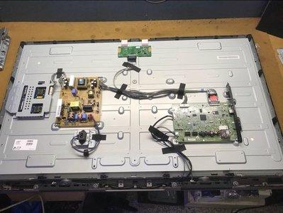 LG 42LS3400 維修