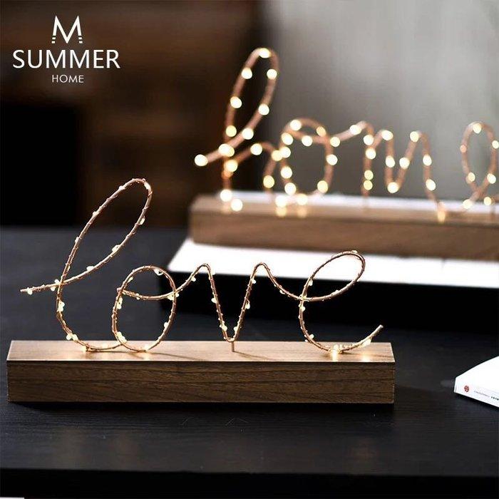 PARIS WOMAN.北歐 工藝 鐵藝 居家裝飾擺件.小夜燈