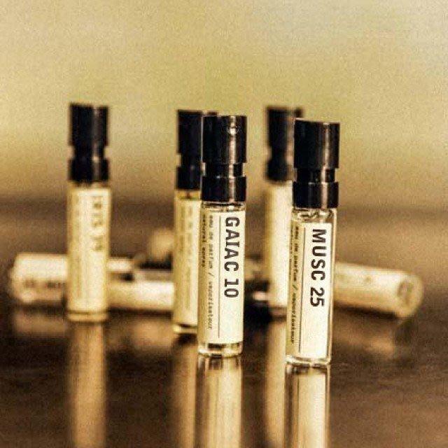 香氛 ◎美國◎ LE LABO 隨身香氛 香水 小香 試管香 針管香 噴霧 噴管 1.5ml  旅行 原廠真品