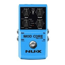 ♪ Your Music 愉耳樂器 ♪新版 NUX Mod Core Deluxe 單顆 空間 效果器