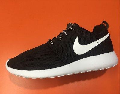 NiKE WMNS ROSHE RUN FREE RUN 輕量 布質 慢跑鞋  23cm~25.5cm 台北市