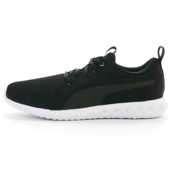 零碼出清 PUMA CARSON 2 黑白 慢跑鞋 休閒鞋 記憶鞋墊 19003705