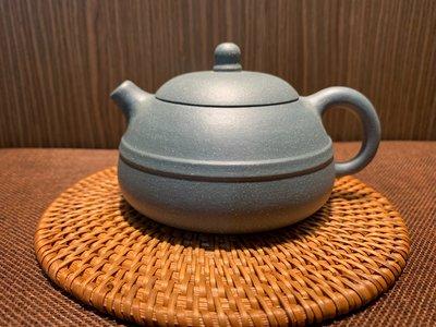 ~壺風茶道~453《宜興紫砂 早期綠泥西施》~古董、茶壺、普洱茶、紫砂壺、家用茶具禮品、中國宜興紫砂