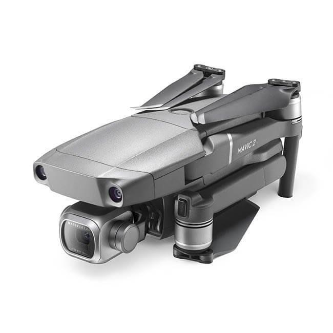 【傳說企業社】DJI Mavic 2 Pro 折疊式空拍機-專業版-Hasselblad哈蘇相機