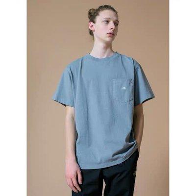 The North Face短袖T恤 TNF短T 北臉短T 北面短袖T恤 北臉T恤 純棉 紫標 北臉短袖T恤